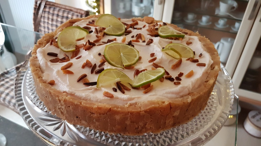 Mai-Tai-Torte